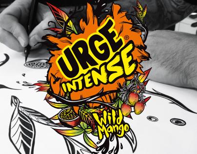 Urge Intense – Wild Mango