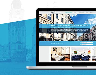 Venetian House   Website
