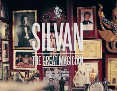 Silvan - The Great Magician
