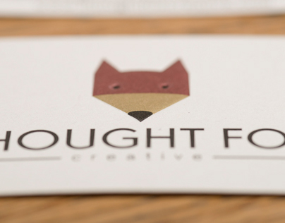 Thought Fox Creative