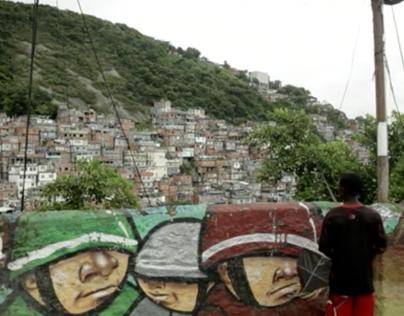 Documentary/Reportage - GDF Suez - Norma in Brazil