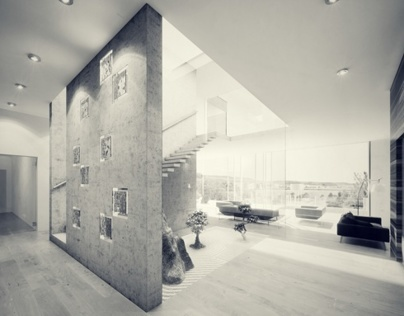House H _ InExterior