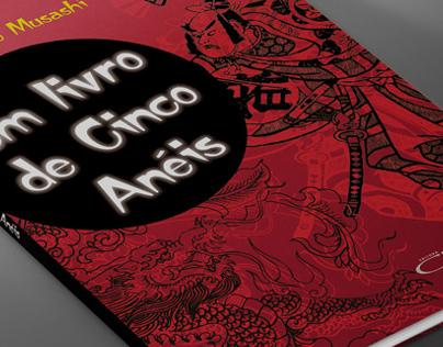 Um livro de Cinco Anéis