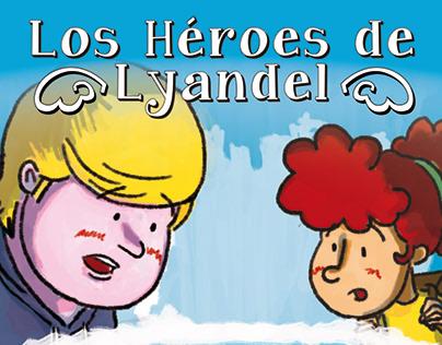 Los Héroes de Lyandel