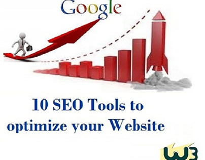 10 SEO Tools you must have to optimize your Website