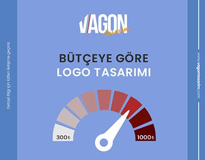 Bütçeye Göre Logo Tasarımı