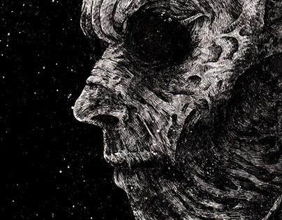 Black Urn (album cover)