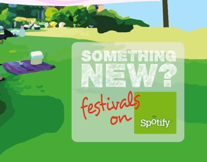 Online Music Festival