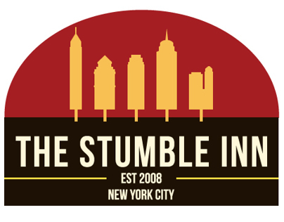 The stumble inn - New York city sports bar