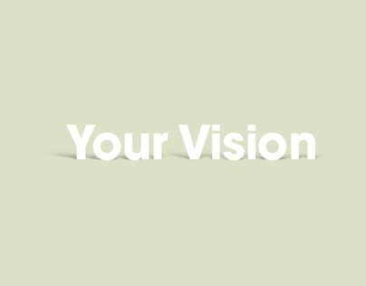 Typo - Your Vision