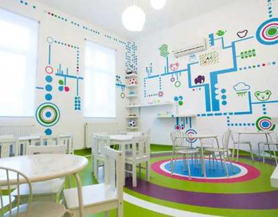 ZOOMZI // Playground & afterschool