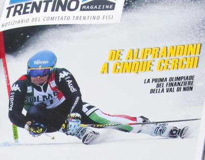 SKI Trentino Magazine