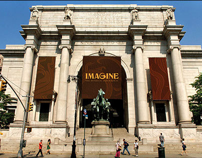 IMAGINE: a Mythical and Magical Exhibition