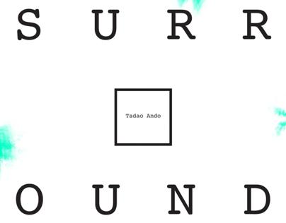Surroundings Poster