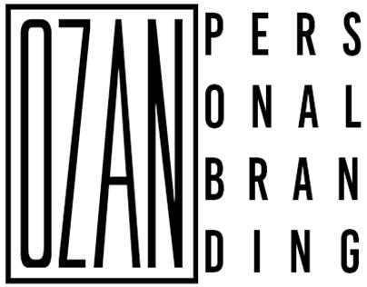 OZAN - Personal Branding