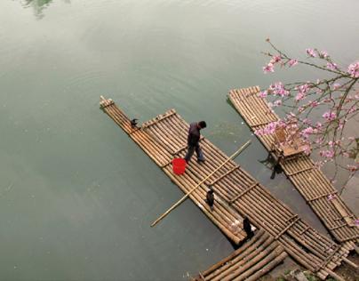 Photos Asie