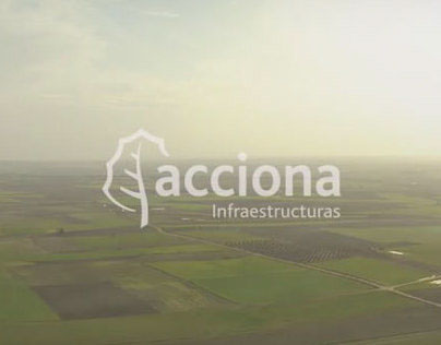 Vídeo Corporativo ACCIONA Infraestructuras 2014