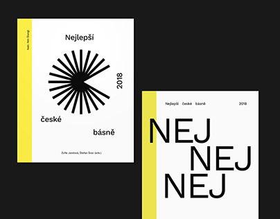 Fake Best Czech Poetry 2018