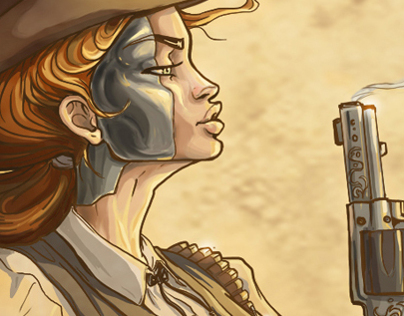 Sheriff-Cyborg