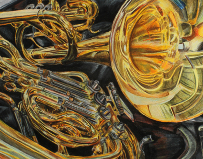 Old Brass Band