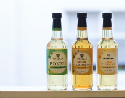 Mitsukan Vinegar