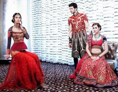 The Hindu - Bridal Mantra 2014