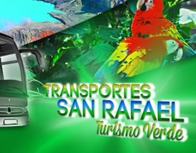 Transportes San Rafael