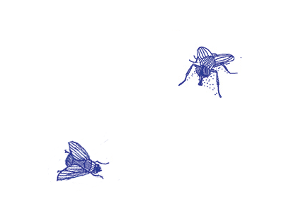 stylized illustration