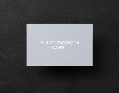 Claire Swoboda Conseil