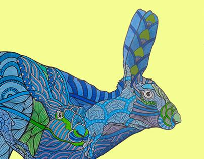 Don't Split Hares