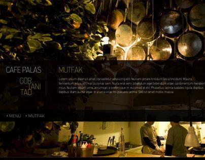 Cafe Palas