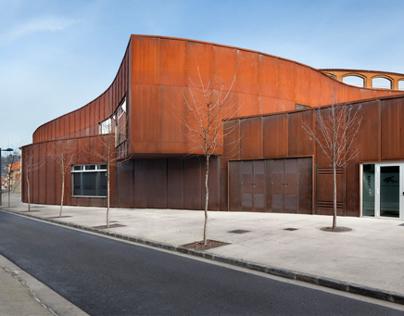 Arxiu Comarcal de La Garrotxa. Olot (Girona)