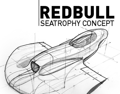 RedBull Seatrophy Concept
