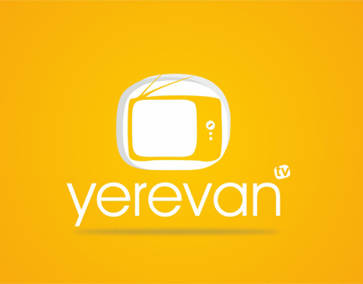 Logo For TV Channel