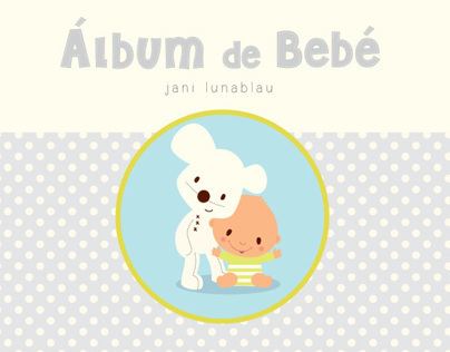 Baby Album for Imaginarium, Spain