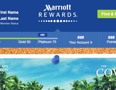 Marriott - Responsive
