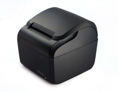 Pirit | Fiscal printer | Кассовый принтер