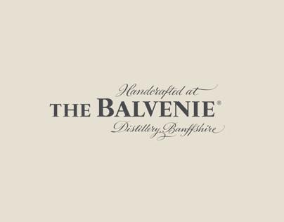The Balvenie - Handcrafting the Future