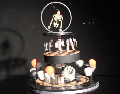 Zoetrope Project