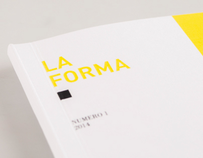 La Forma Magazine