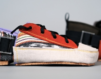 A Smarter, More Natural Shoe