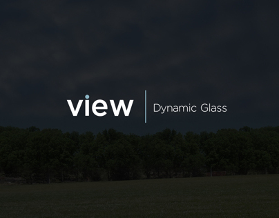 View Dynamic Glass Homepage