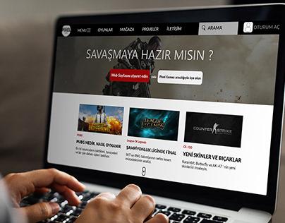 Web Site Tasarımı Web Sıte Design