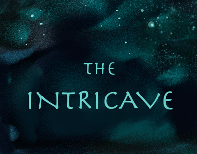 """""""THE INTRICAVE"""" GAME"""