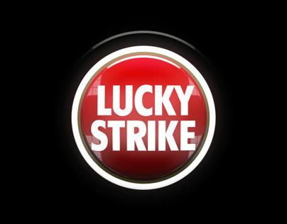 Lucky Strike Project Dj's Battle