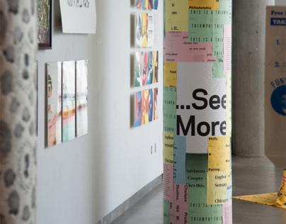 Cultural Network / Paradox Exhibition