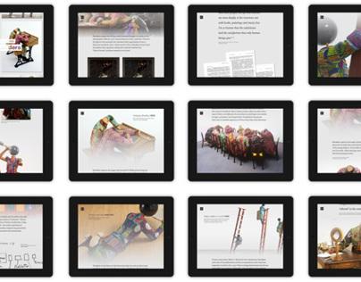Magic Ladders -iPad Gallery Guide