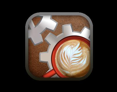 Barista Kit - App Graphics