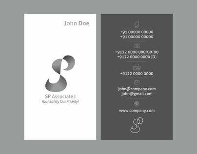 S.P. Associates