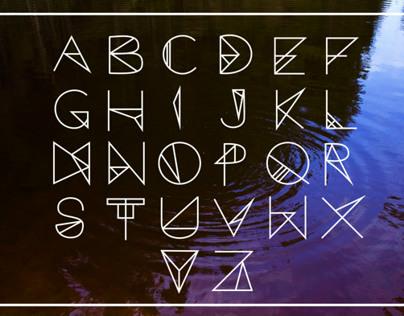 Advance Typeface